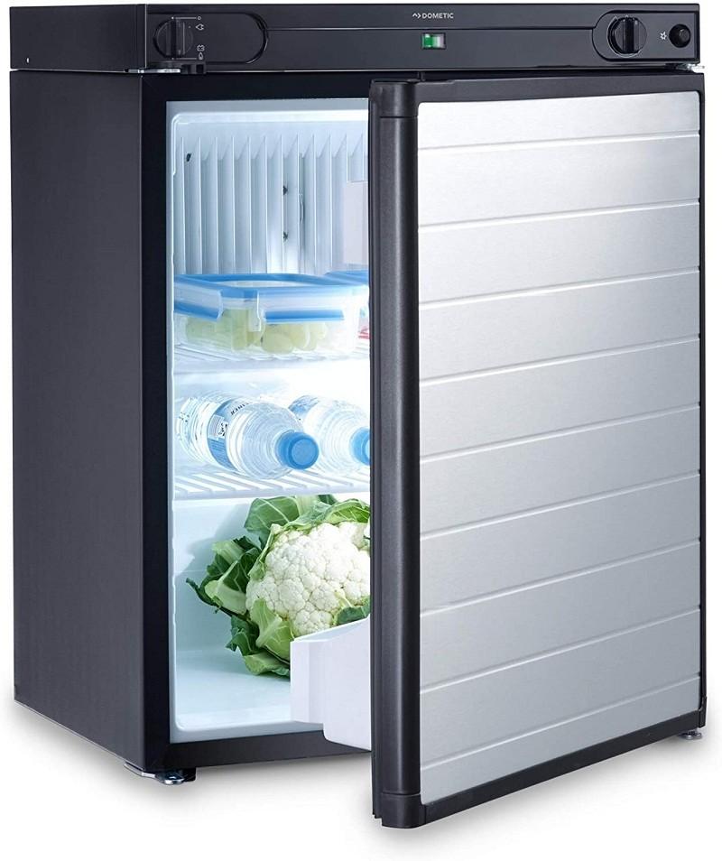 Avis - DOMETIC CombiCool RF 60 Réfrigérateur à Absorption, 12230 V et Gas (30 mbar)