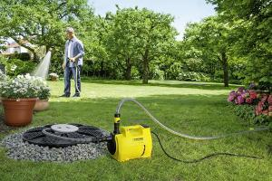Avis - Kärcher BP3 Garden Pompe d'Arrosage