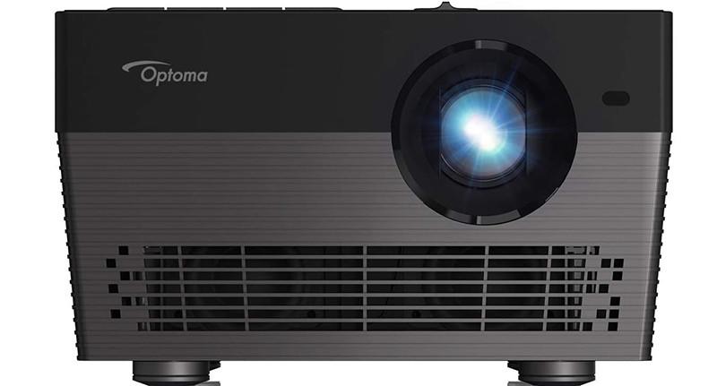 Avis Optoma UHL55 Vidéoprojecteur DLP 4K Ultra Haute Définition LED
