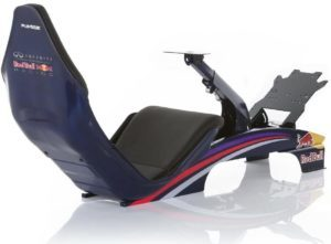 Avis - PLAYSEAT - RF.00070 - Playseat® Edition Red Bull Racing F1 - Siège simulation de course - 140 x 50 x 88 cm - Noir