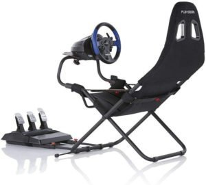 Avis - Playseat® Siège de jeu Challenge, Noir