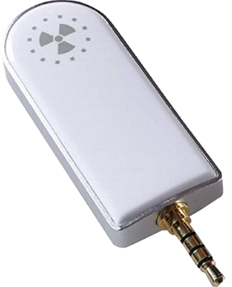 Avis - SMART GEIGER PRO SGP-001 détecteur de rayonnement Nuclear Radiation Detector Counter For Smartphone iOS Android