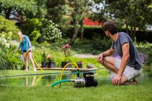 Avis - T.I.P. 30111 GP 3000 Inox Pompe de jardin en Acier Inoxydable
