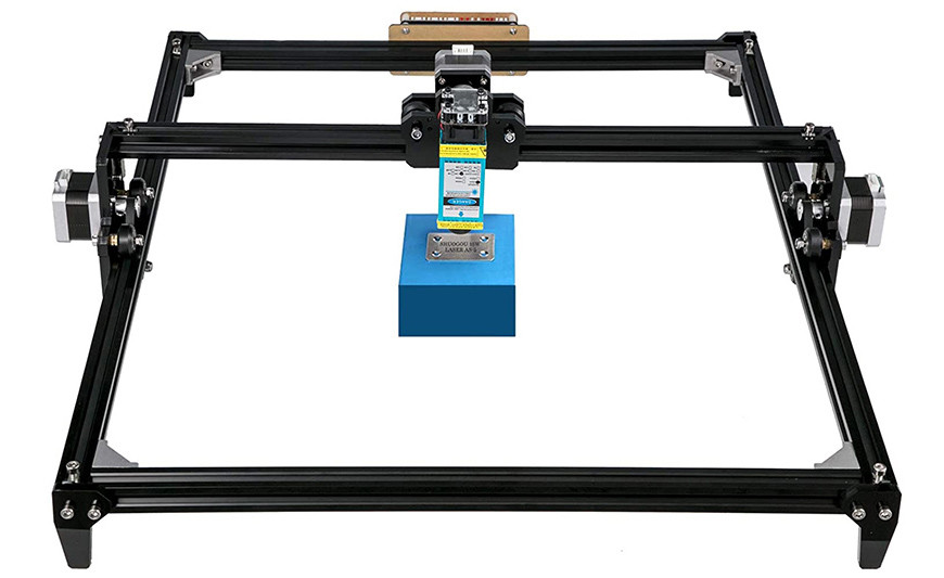 Avis VEVOR Graveur Laser Machine CNC 500mW Kits de Graveur Laser