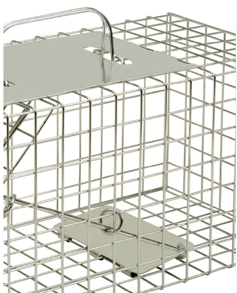 Avis piege a fouine Defenders Animal Trap Cage