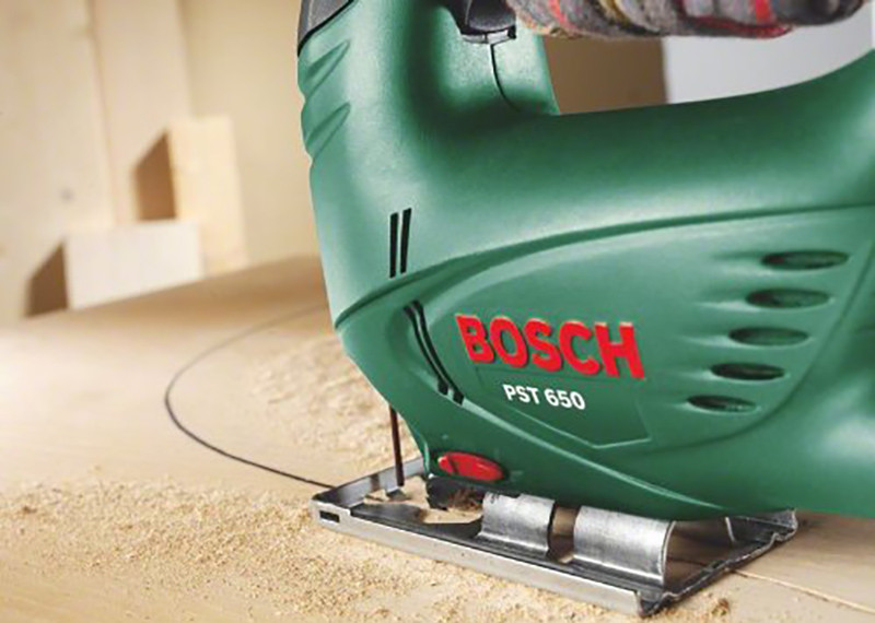 Bosch Scie sauteuse Easy PST 650