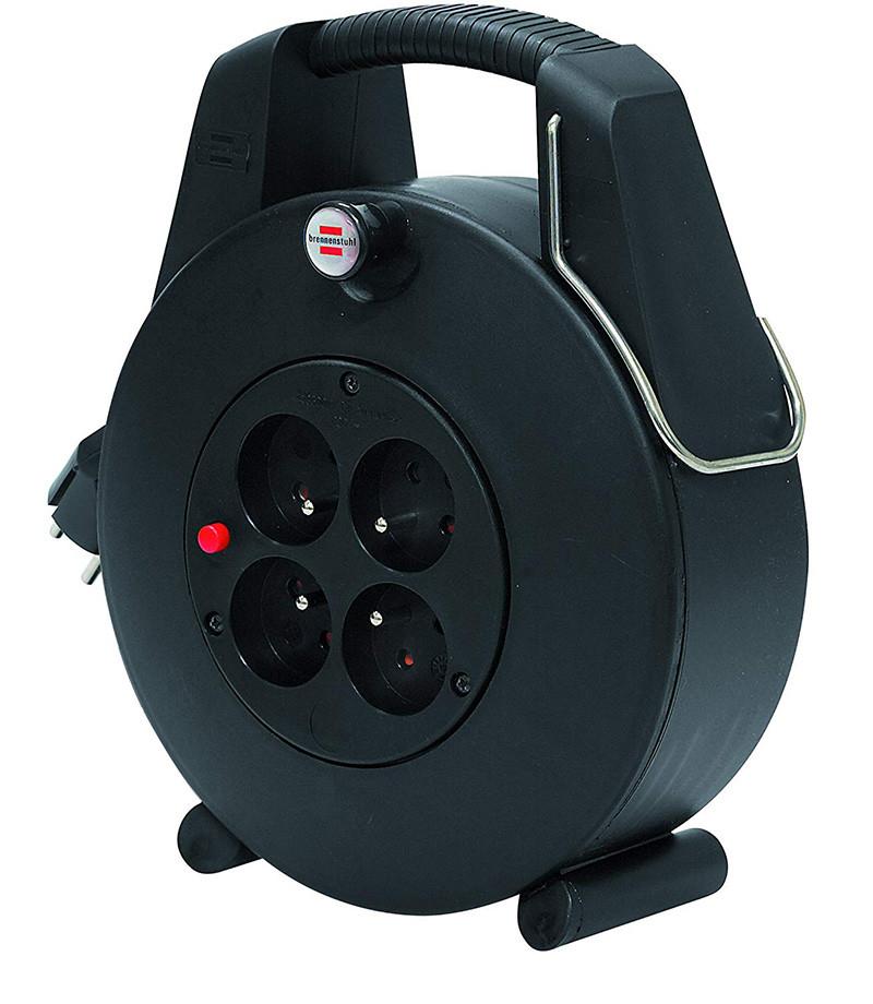 Brennenstuhl 1102901 Confort-Line CL-XL Enrouleur électrique 20 m H05VV-F 3G1