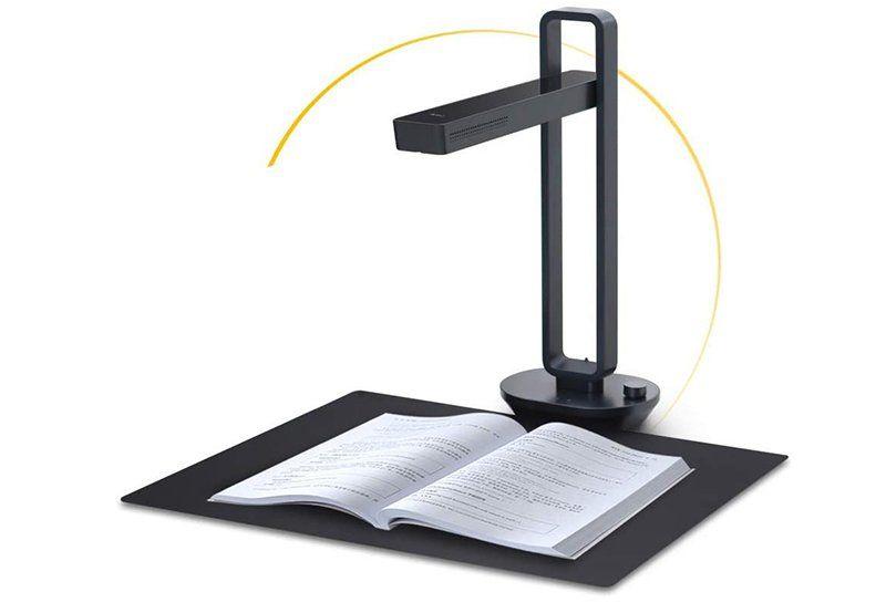 Comment bien acheter un scanner de livre ?