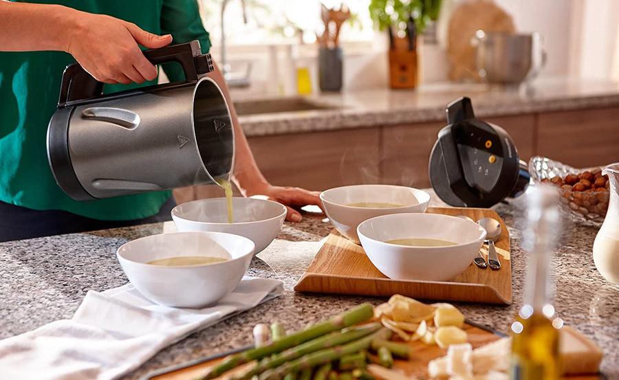 Comment bien choisir un soupe maker ?