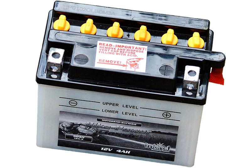 Comment bien choisir une Batterie 12 V