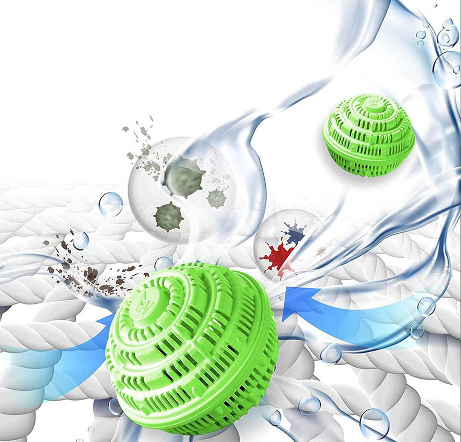 Comment bien choisir une Boule de lavage