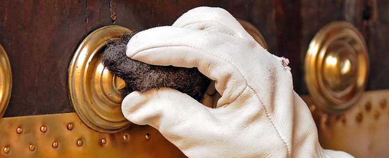 Comment bien choisir de la laine d'acier