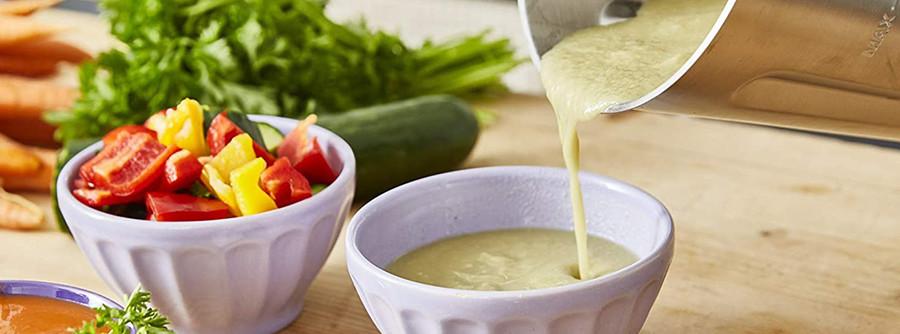 Comparatif Meilleur Soupe Maker
