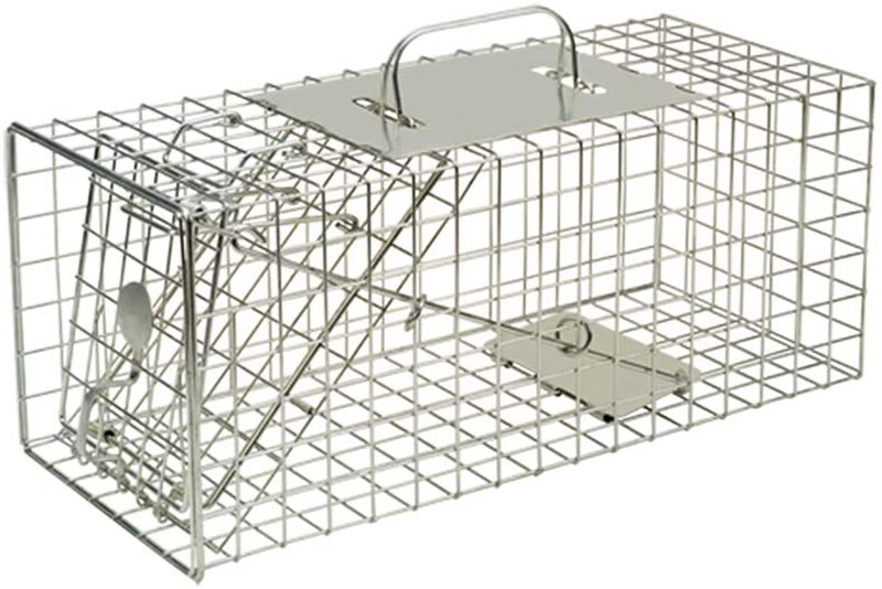 Defenders Animal Trap Cage