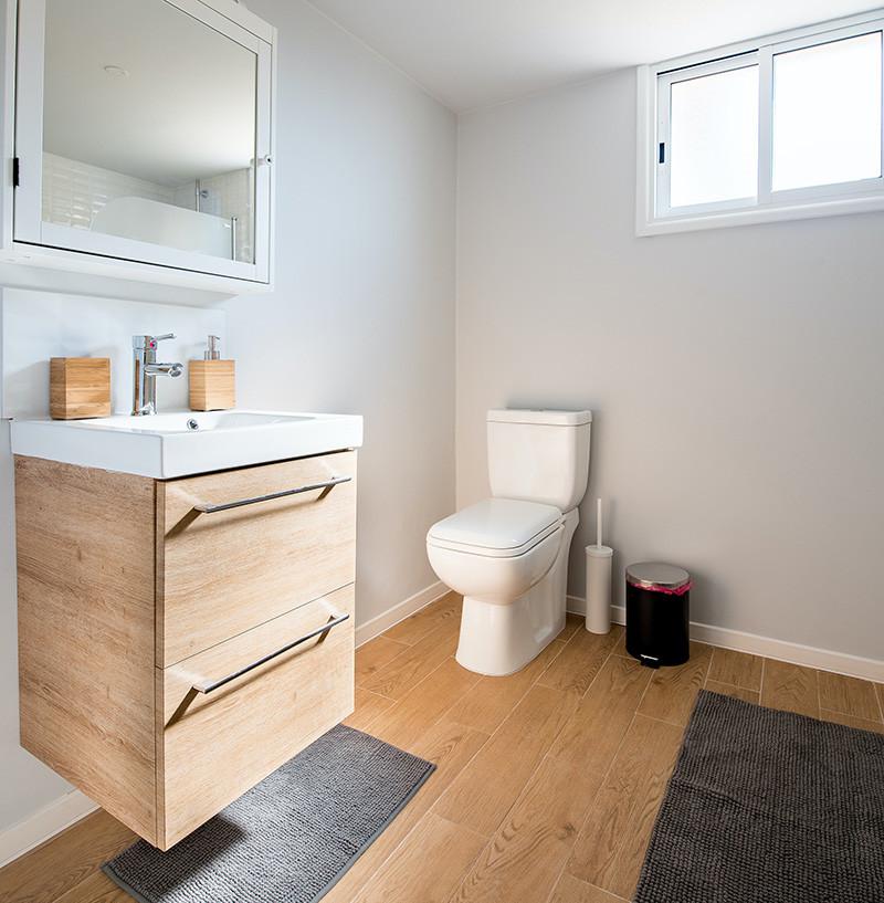Différences entre un siège de toilette et un abattant WC clipsable