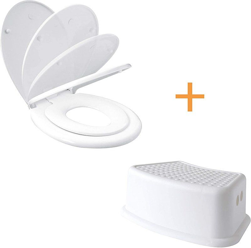 Gelco Design 711390 Abattant WC