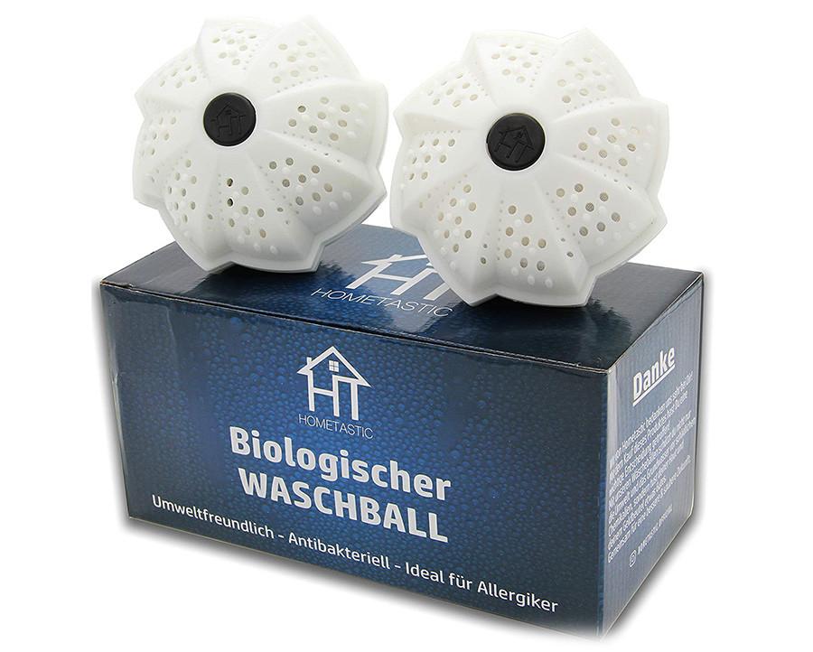 Hometastic Balle de lavage biologique