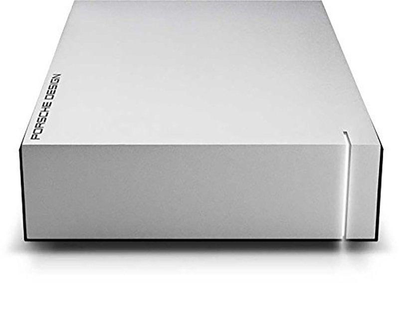 LaCie Porsche Design STEW6000400 - Disque Dur Externe pour Mac
