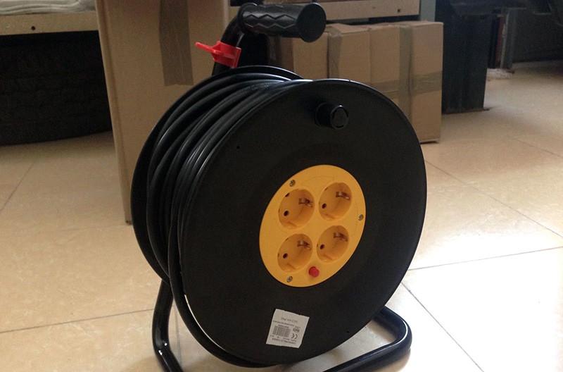 Les critères pour choisir un enrouleur électrique 10 m