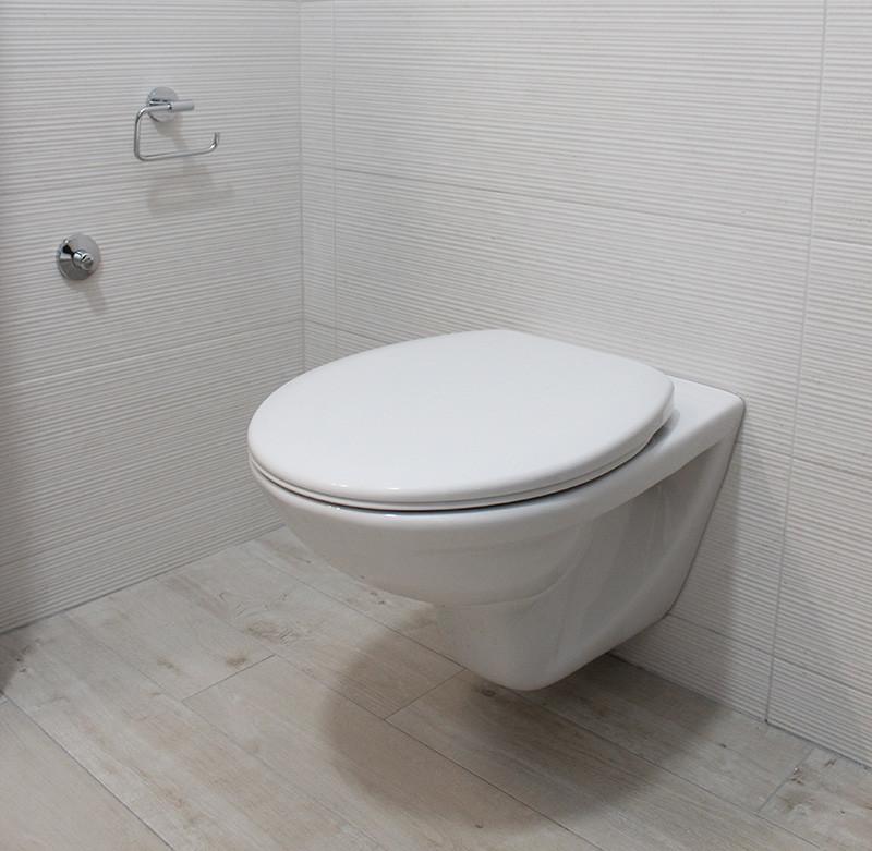 Les critères pour bien choisir votre siège toilette