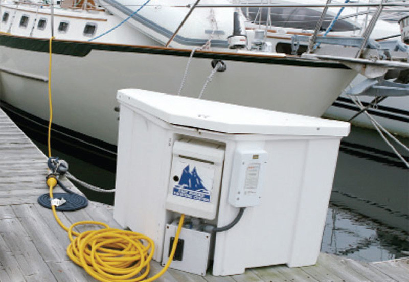 Les critères pour bien choisir une Batterie pour bateau
