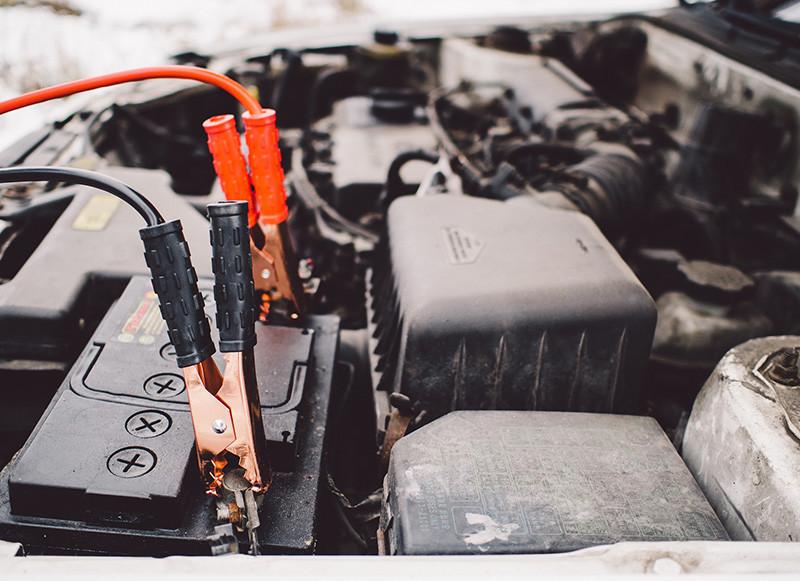 Les différents types de batteries de 12 V