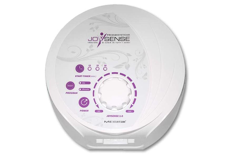 MESIS appareil de massage PressoEstetica JoySense 2.0