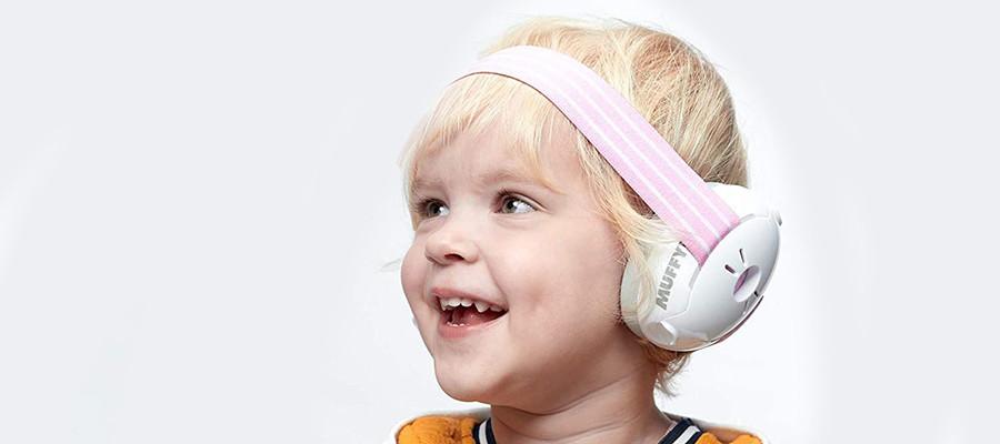 Meilleur Casque Anti-Bruit Enfant