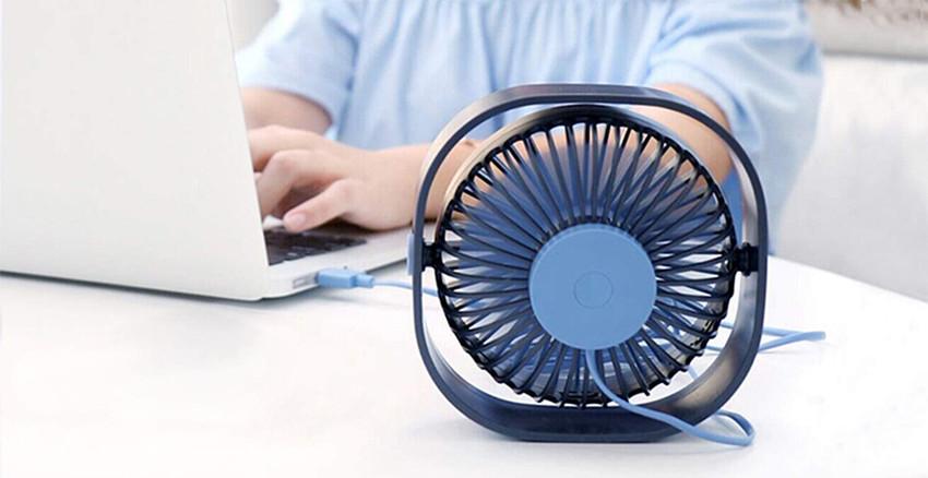 Meilleurs Ventilateurs USB