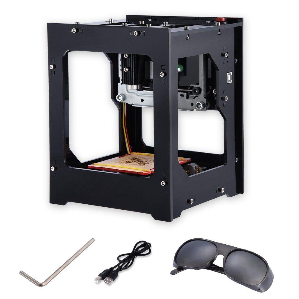 Qiilu-Gravure-Laser-DK-BL-1500mW-Mini-Package