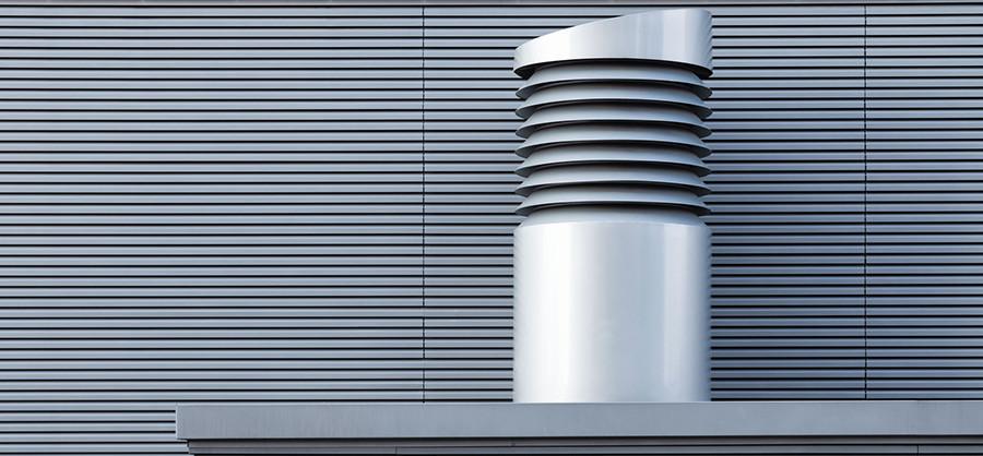Quelques normes respecter en termes de ventilation d'une cabine de sablage