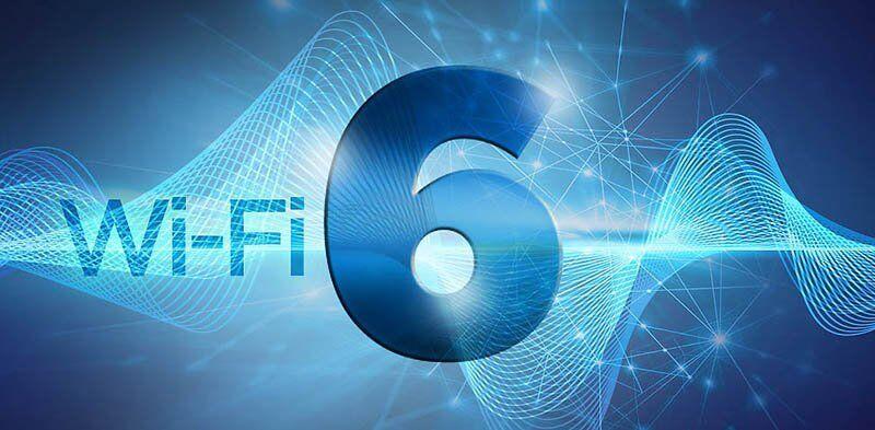 Qu'est-ce que le WiFi 6