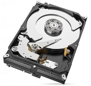 Seagate IronWolf 4 TB, ST4000VN008