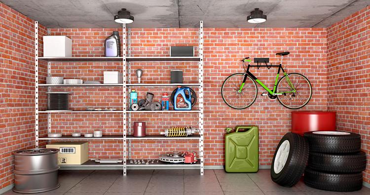 Mes Tests des Meilleures étagères Garage