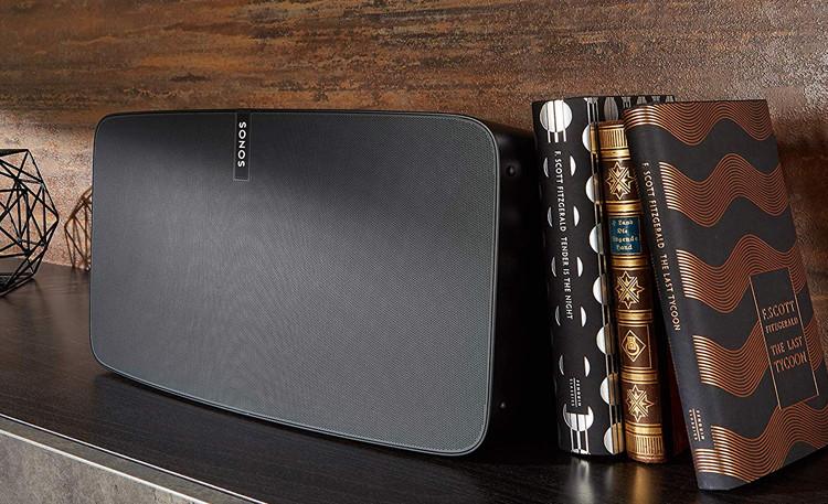 Sonos Play 5 Enceinte sans-fil multiroom wifi