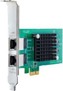 Test - 10Gtek® Carte Réseau Gigabit PCIE pour Intel E1G42ET - 82576 Chip, Dual RJ45 Ports