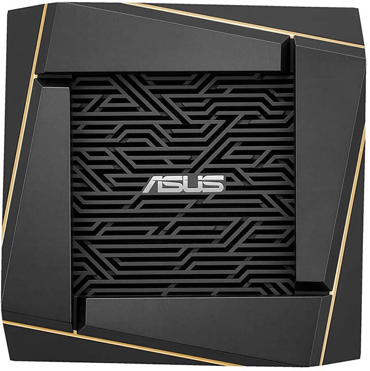 Test ASUS RT-AX92U Système WiFi 6 Ai Mesh AX6100 Tri-Bande Gigabit