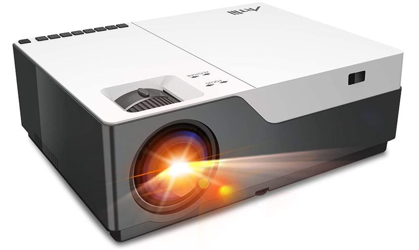 Test Artlii Performance Videoprojecteur Full HD - Stone 1