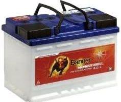 Test - Banner Camping Bull Energy Batterie de 95751-12v - 100AH