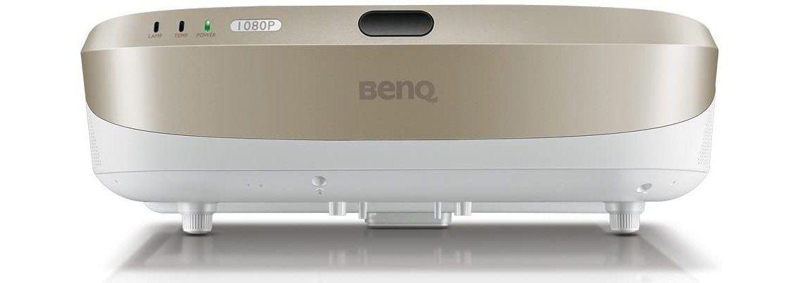Test BenQ W1600 UST Vidéoprojecteur Full HD 1080p