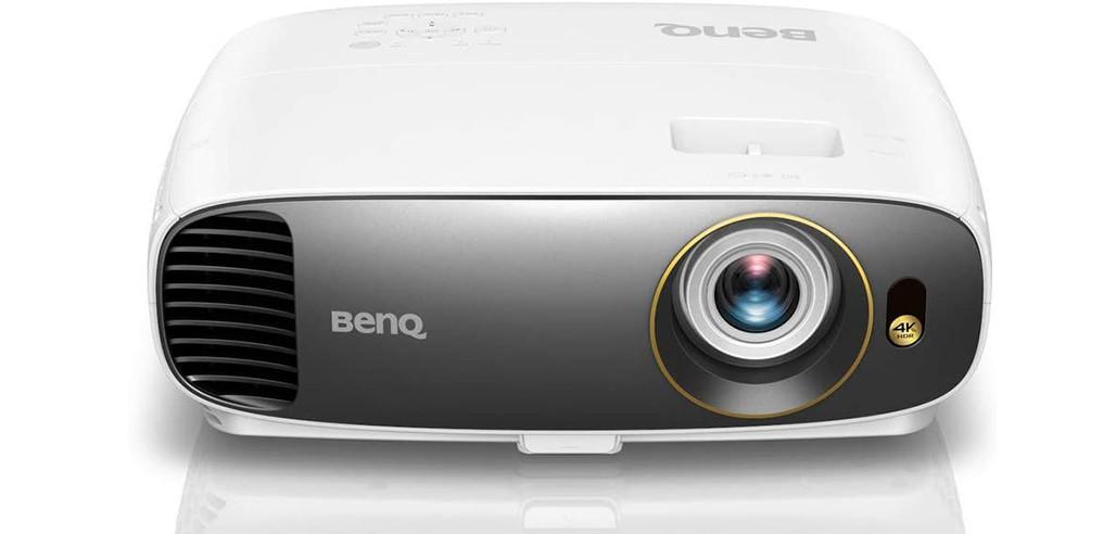Test BenQ W1720 Vidéoprojecteur Véritable DLP, 4K UHD HDR