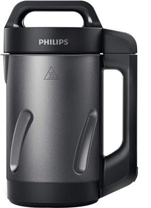 Test - Philips HR2204 Blender Chauffant Noir 1,2 L 1000 t