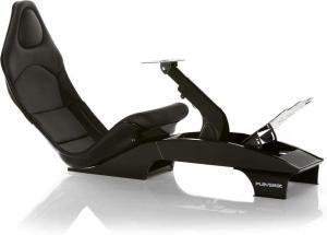 Test - Playseat F1 Siège de Simulation en Cuir Noir