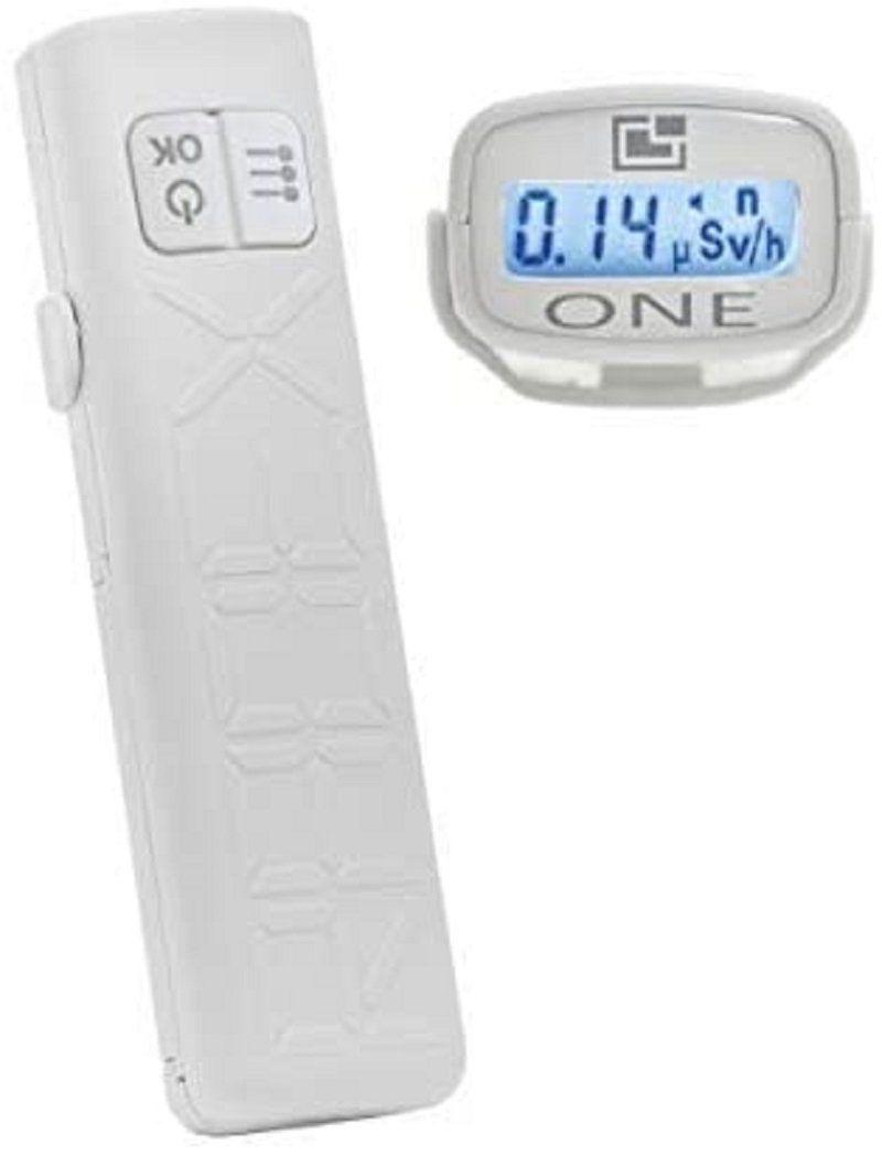 Test - RADEX ONE - dosimètre compact personnel, compteur Geiger, détecteur de rayonnement