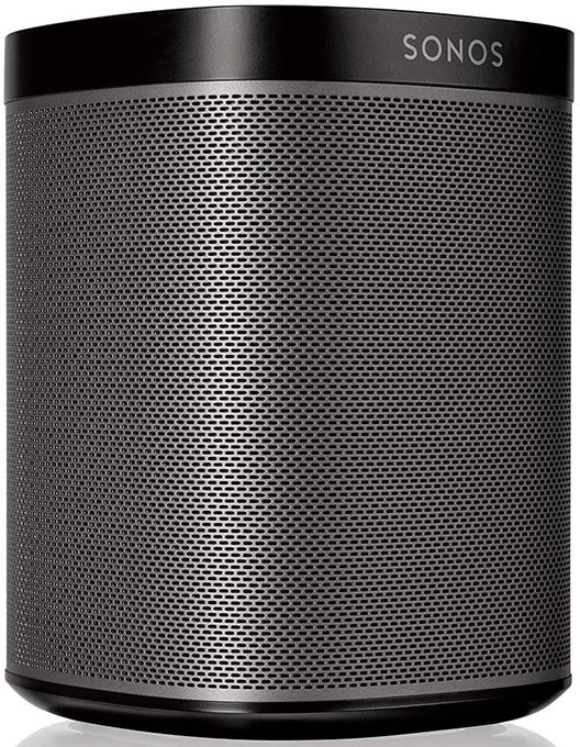 Test Sonos Play1 - Enceinte sans-fil multiroom wifi