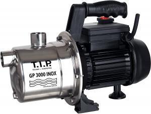 Test - T.I.P. 30111 GP 3000 Inox Pompe de jardin en Acier Inoxydable