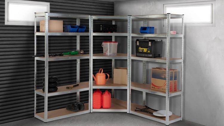 Test des Meilleures étagères Garage