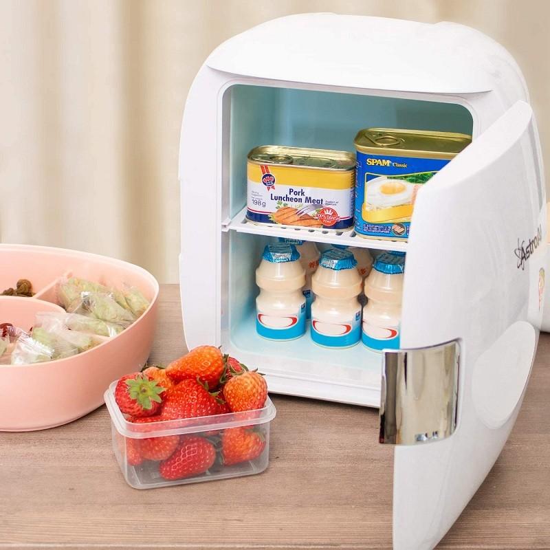 Test et avis - AstroAI Mini Frigo de Chambre, Mini Réfrigérateur Voiture Portatif 9L 12V220V
