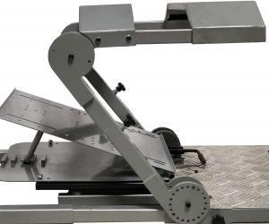 Test et avis - GTR Simulator - Modele GTA pro