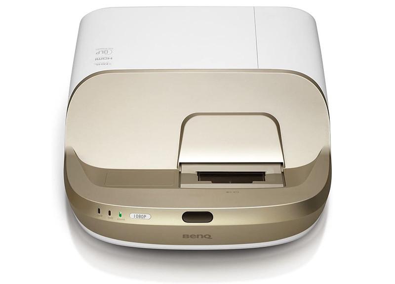 Videoprojecteur à Courte Focale BenQ W1600 UST Vidéoprojecteur Full HD 1080p